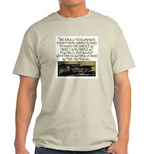 Greene Statement T-Shirt