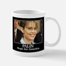 Hope for America Mug