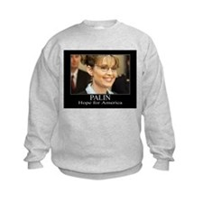 Hope for America Sweatshirt