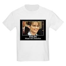 Hope for America T-Shirt