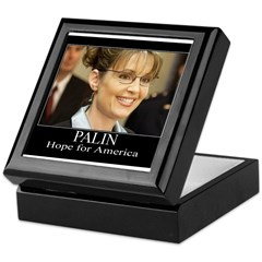 Hope for America Keepsake Box