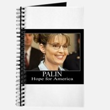 Hope for America Journal