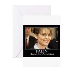 Hope for America Greeting Cards (Pk of 20)