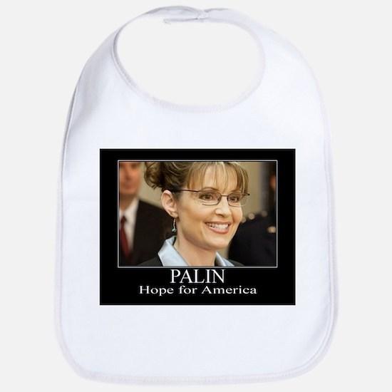 Hope for America Bib