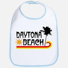'Daytona Beach' Bib