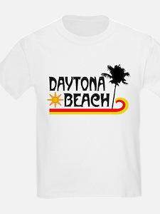 'Daytona Beach' T-Shirt