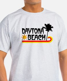 'Daytona Beach' T-Shirt