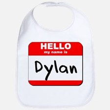 Hello my name is Dylan Bib