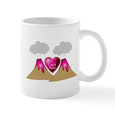 I Lava You Mug