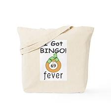 Unique Gaming Tote Bag