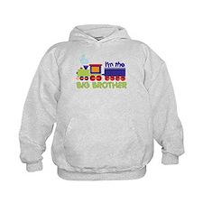 train big brother t-shirts Hoodie