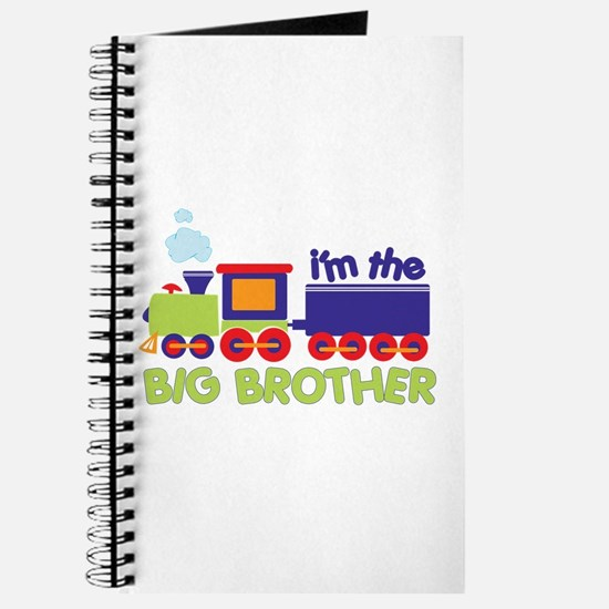 train big brother t-shirts Journal