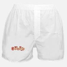 I Love Scrapbooking Boxer Shorts
