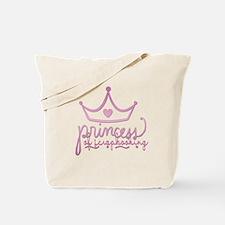 Princess of Scrapbooking Tote Bag