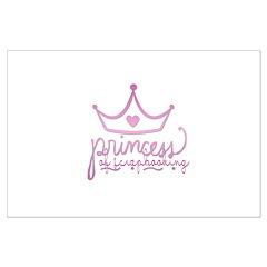 Princess of Scrapbooking Posters