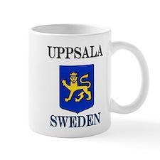 uppsala_10x10 Mugs