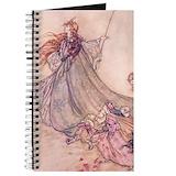Arthur rackham Journals & Spiral Notebooks
