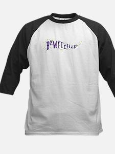 Bewitched Kids Baseball Jersey