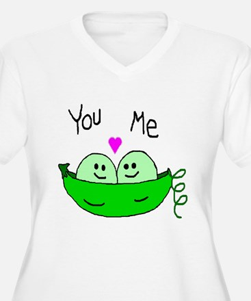 Unique Peas T-Shirt