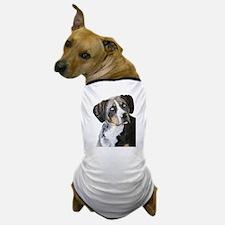 Catahoula Blue Eyes Dog T-Shirt