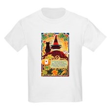Fates Fall by the Cards T-Shirt