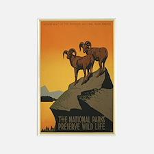 Dept. of Interior; National Parks Service