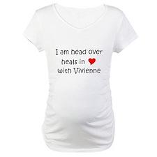 Unique I heart vivienne Shirt