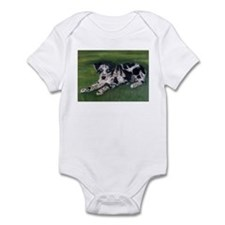 Catahoula Puppy Infant Bodysuit
