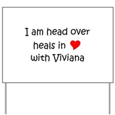 Viviana Yard Sign