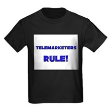 Telemarketers Rule! T