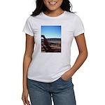 moab utah Women's T-Shirt