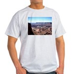 moab utah Light T-Shirt
