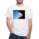 moab utah White T-Shirt