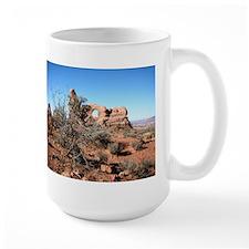 moab utah Mug