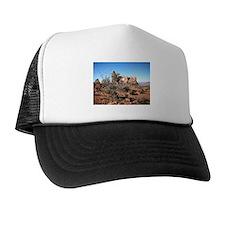 moab utah Trucker Hat