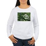Moab, Utah Women's Long Sleeve T-Shirt