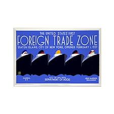 Staten Island Trade Zone