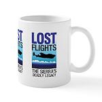 Lost Flights Mug
