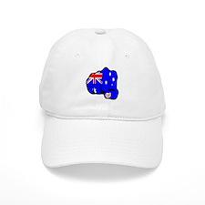 BALI SUICIDE BOMBING AUSTRALIAN FIST Baseball Cap