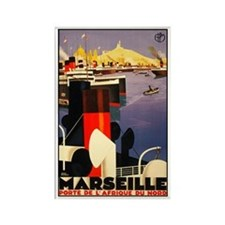 Marseille; Port to N. Africa