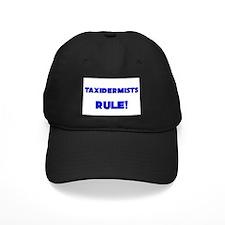 Taxidermists Rule! Baseball Hat