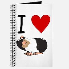 Guinea pig lovers Journal