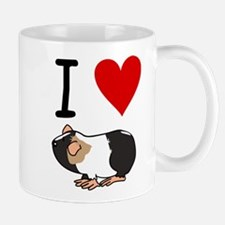 Guinea pig lovers Mug