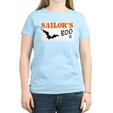 Sailor's Boo T-Shirt