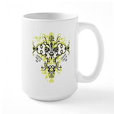 Sarah Palin '08 Grunge Mug