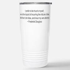 True Travel Mug