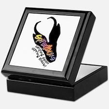 Springboks Keepsake Box