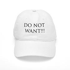 DNW Baseball Cap