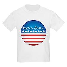 Patriotic McCain / Palin T-Shirt