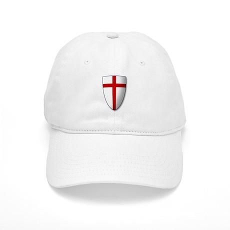 Cross Shield Cap